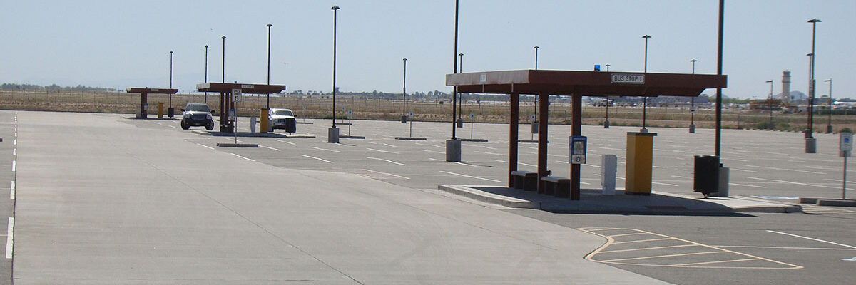1 Gateway Park and Ride 2
